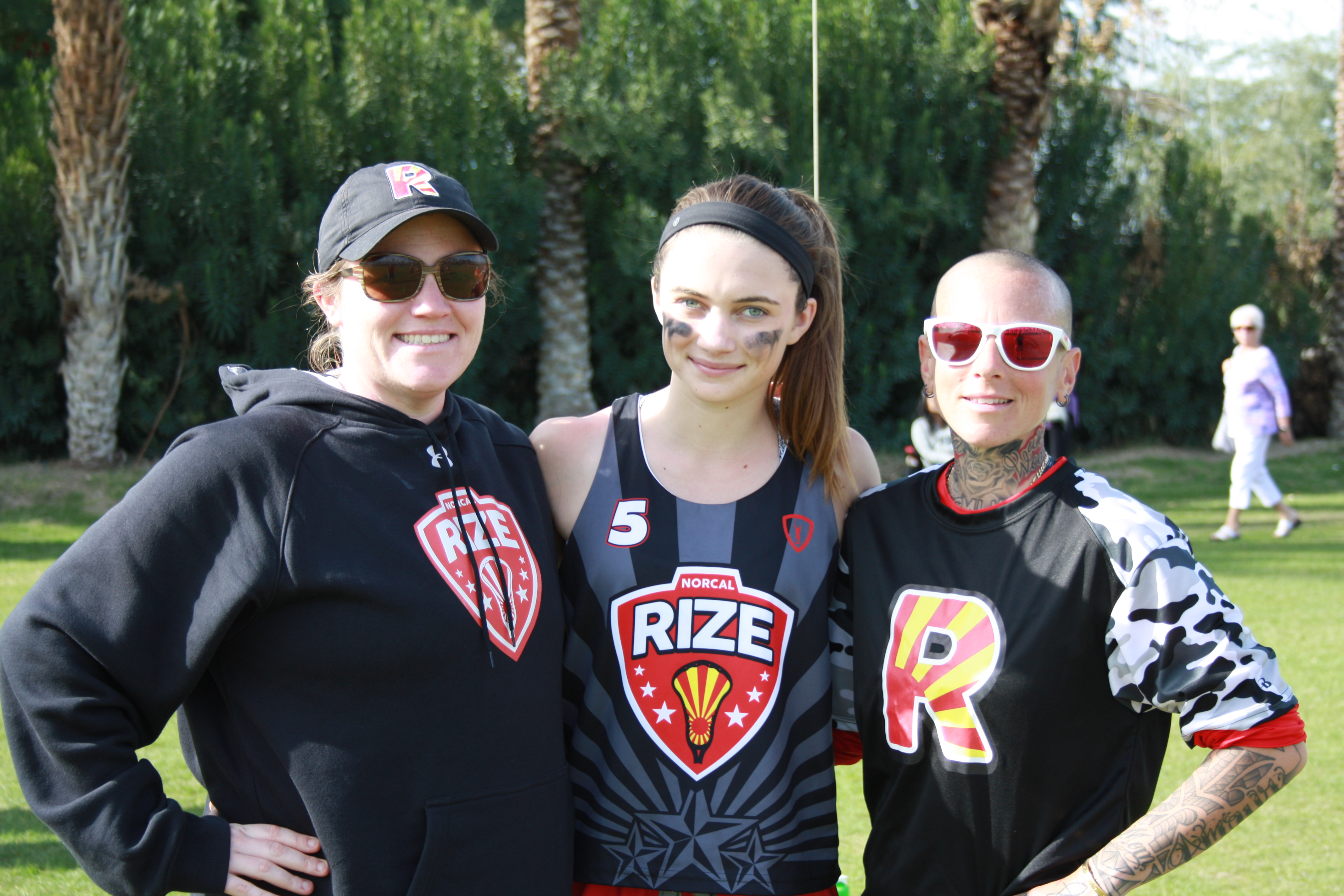 Coaches - NorCal RIZE, LLC - Girls' Lacrosse Community